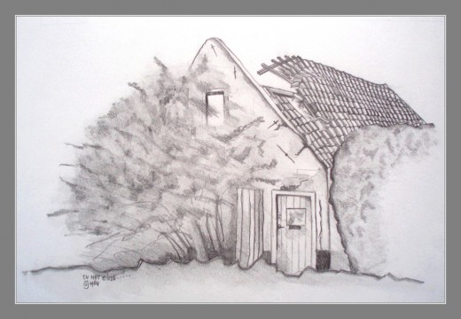 Absolutely Creative Pencil Drawing Artwork TutorialChip - 29 incredible examples 3d pencil drawings