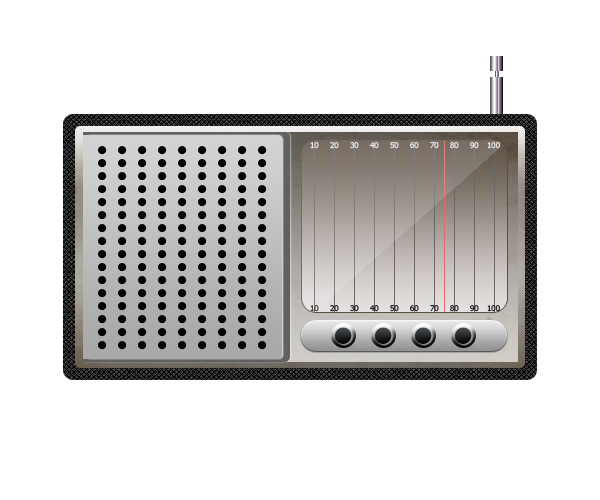 how to create an am radio