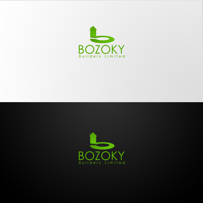 logo design for Bozoky Builder - TutorialChip