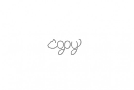 Copy Cat Logo