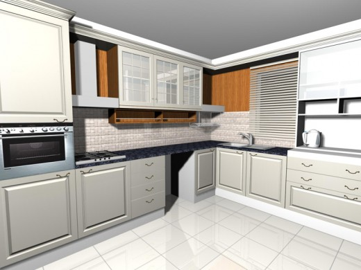 fantastic kitchen design