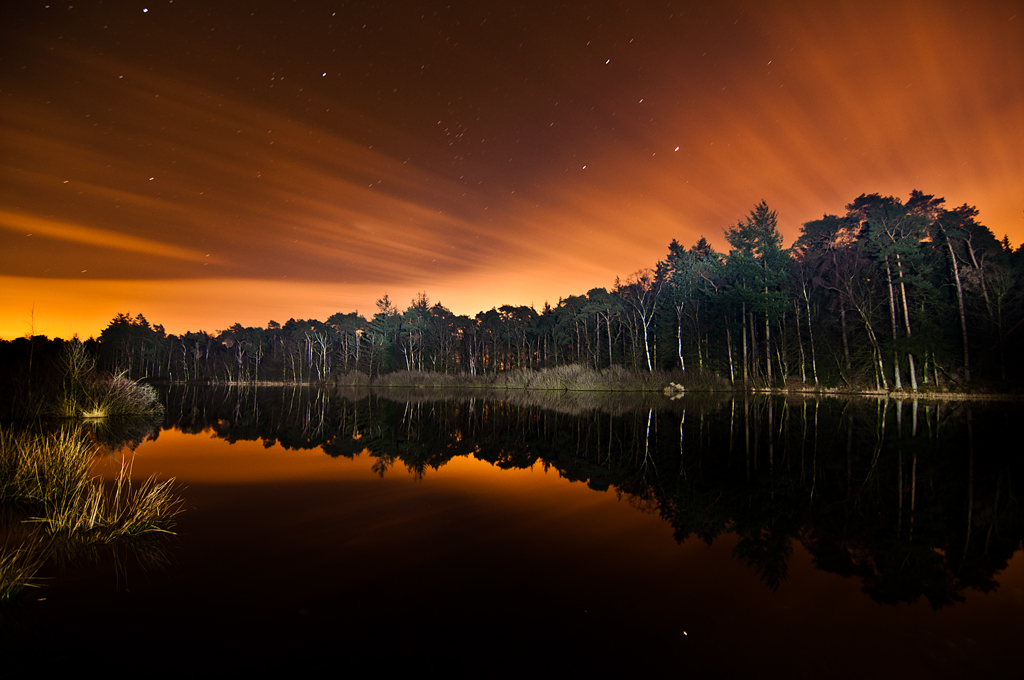 30 Creative Fresh Nightscape Photography Examples