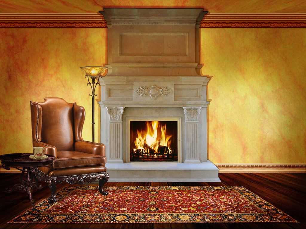 Beautiful Fireplace Design Ideas: 22 Beautiful Fireplace Mantel Designs Ideas