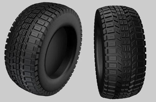 22 cool cinema 4d tutorials to improve your skills tutorialchip how to create a car tire in cinema 4d malvernweather