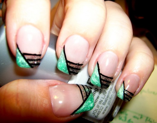 Easy Amazing Nail Designs - Best Nail Ideas
