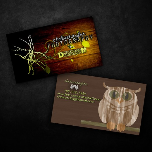 Best photography business cards ideas tutorialchip amazing photography business card colourmoves