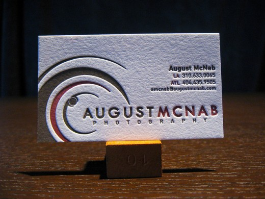 Best photography business cards ideas tutorialchip for Cool photography business card