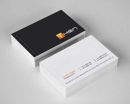 24 awesomely minimal business cards designs tutorialchip wonderful minimal designed business cards colourmoves