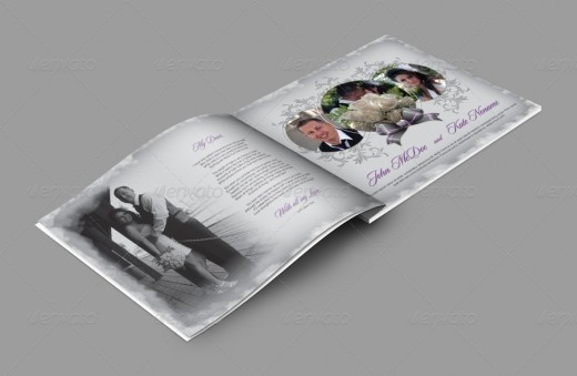 Wedding Album Design Ideas great examples of square album wedding layout designs clean and simple Wedding Album