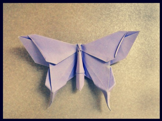 35 Exciting Origami Artworks