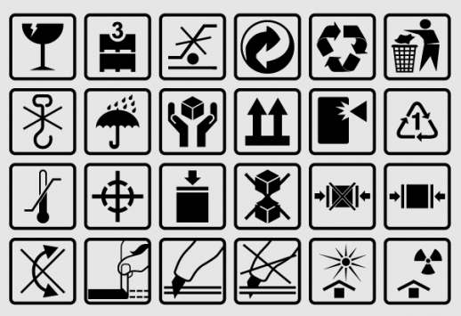 free-packaging-box-symbols