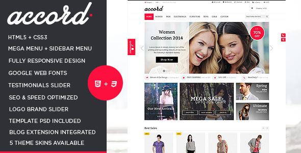 wordpress attachment page template - accord responsive multipurpose html5 template tutorialchip