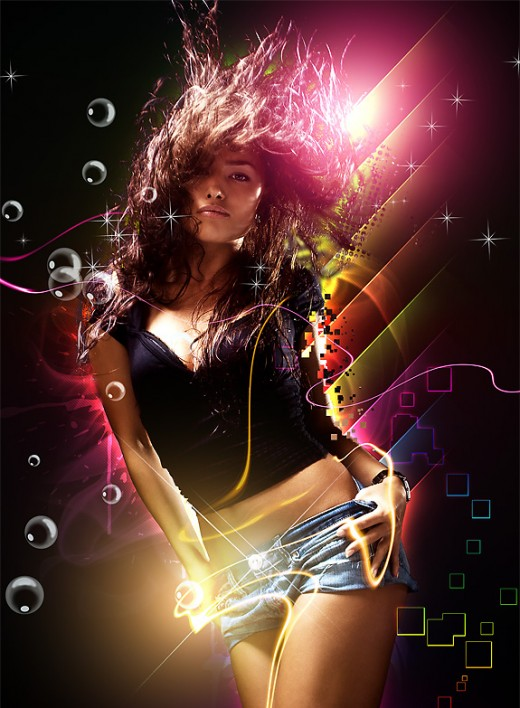 36 creative and useful photoshop cs5 tutorials tutorialchip.