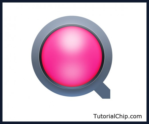 Apple QuickTime Icon: Download Free PSD - TutorialChip