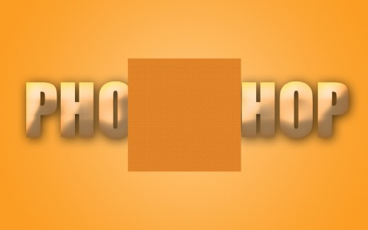 How to Create a Stuffed Text Effect: Photoshop CS5 Tutorial