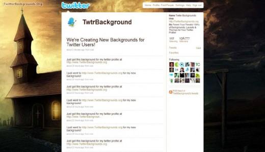 40 twitter background template designs tutorialchip