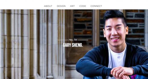 Gary Sheng