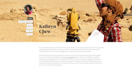 Kathryn Chew