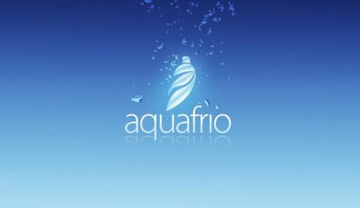 Aquafrio Logo