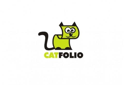 Cat Folio