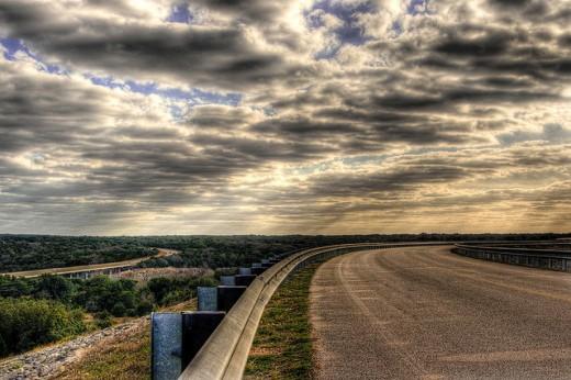 Overlook Road