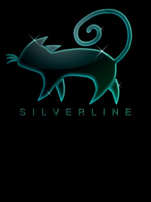 Silverline Login Logo