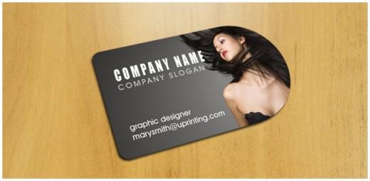 20 creative die cut business card designs tutorialchip half circle side die cut business card colourmoves