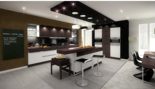 Outstanding Kitchen Design