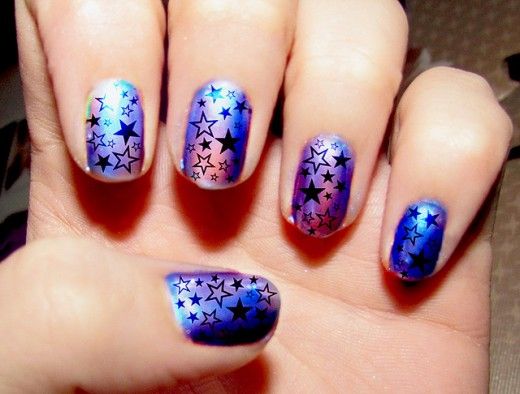 Stamper nail art best nails 2018 ster nail art best image 2017 prinsesfo Images