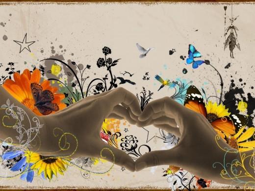Love Wallpaper For Download