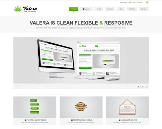 22 professional wordpress corporate templates tutorialchip valera responsive html template maxwellsz