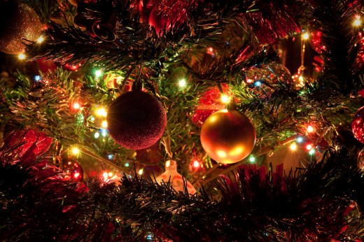 30 Awesome Christmas Photography - TutorialChip
