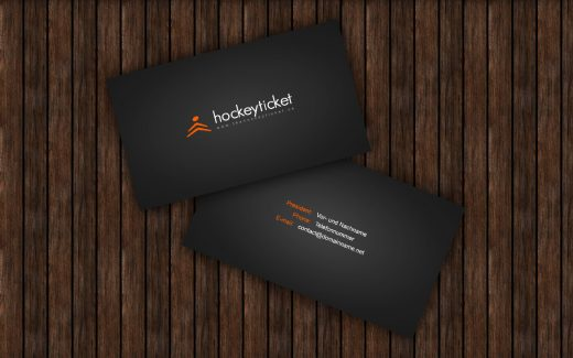 Logotype and Business Cards