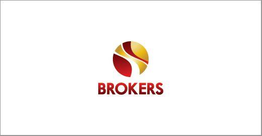 Brokers - Finance Logo