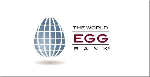 The World Egg Bank Logo