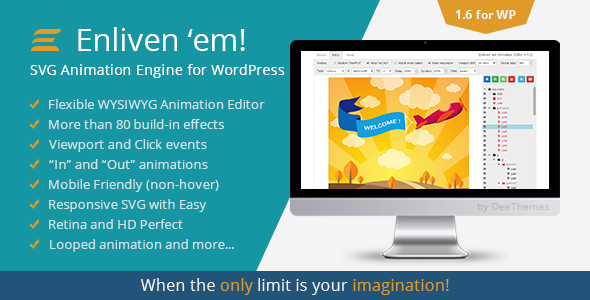 How to Spice Your Website up with Animation WordPress Plugins