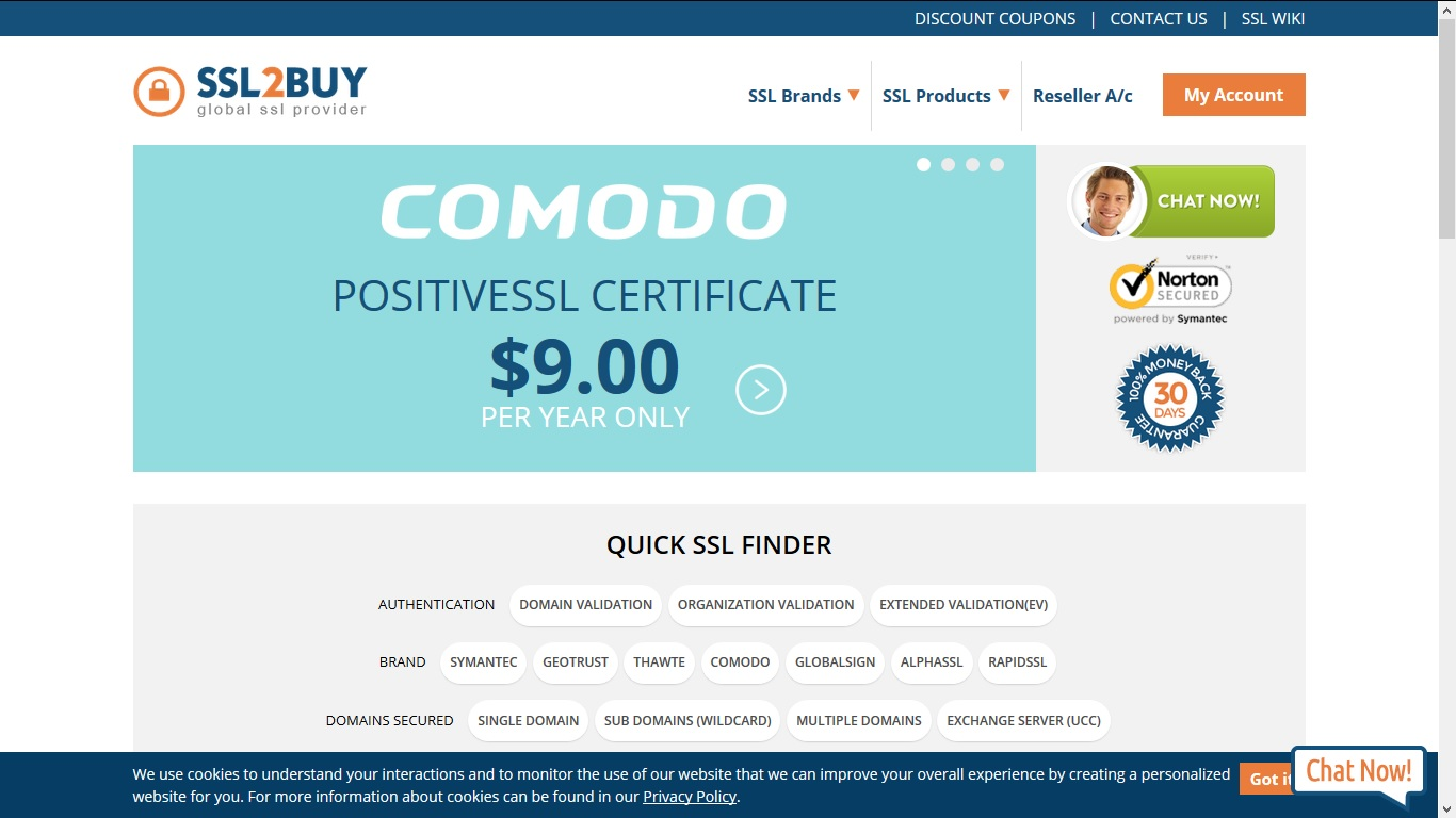 An Honest Review Of Ssl2buy Cheap Ssl Certificate Provider