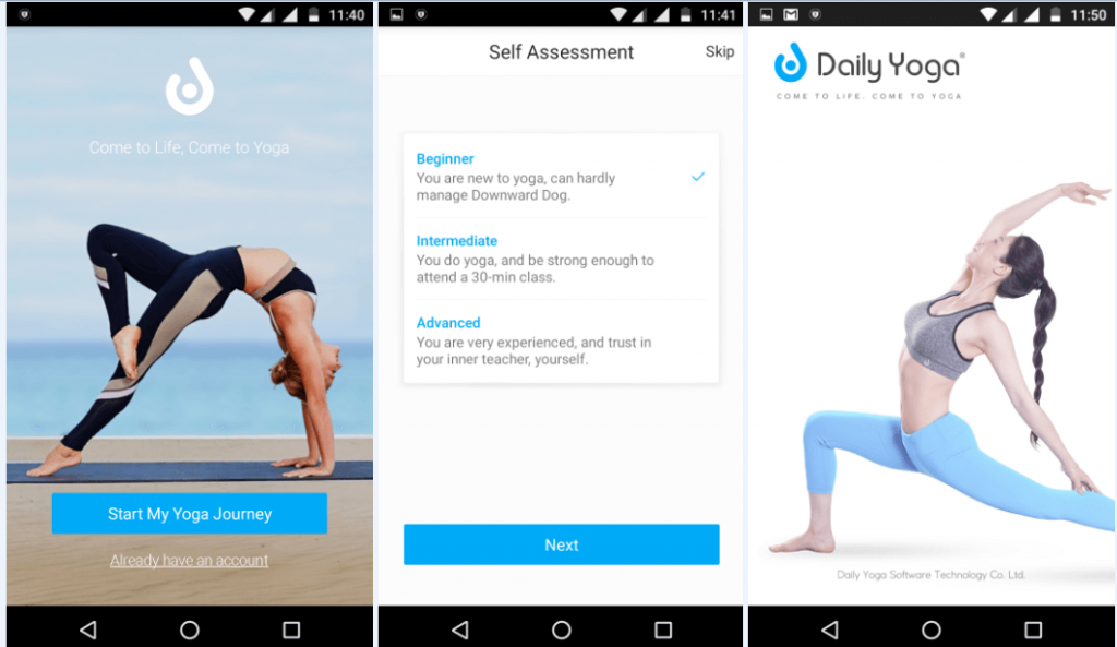 What Types of Workouts are Popular Among Fitness App Users
