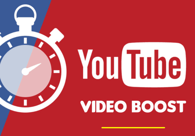 5 Useful Tips to Boost Your YouTube Video - TutorialChip